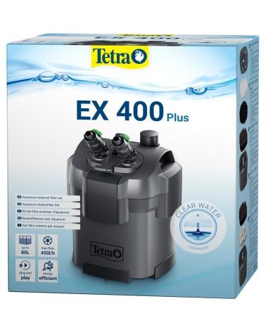 Tetra EX 400 Plus Filtro esterno