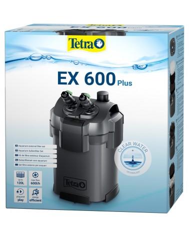 Tetra EX 600 Plus Filtro esterno