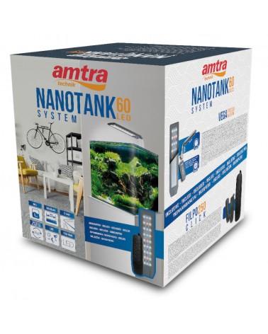AMTRA Acquario Nanotank 60