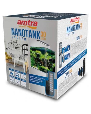 AMTRA Acquario Nanotank 30