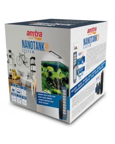 AMTRA Acquario Nanotank 36