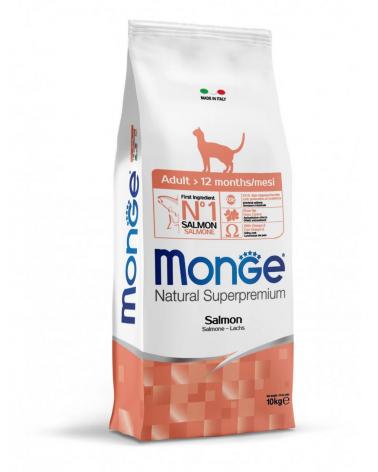 Monge Adult Monoprotein Salmone 2,5Kg