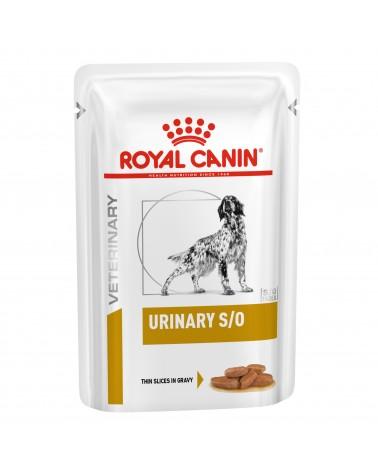 Royal Canin Cane Veterinary Urinary S/O Umido 100 Gr