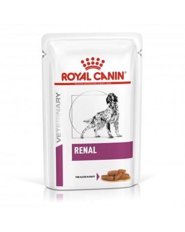 Royal Canin Cane Veterinary Renal Umido 100 Gr