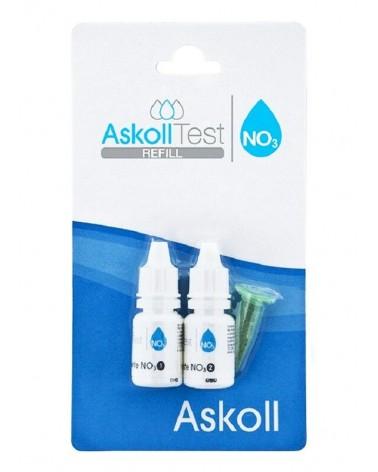 Askoll Test Refill NO3 - Ricarica per test Nitrati