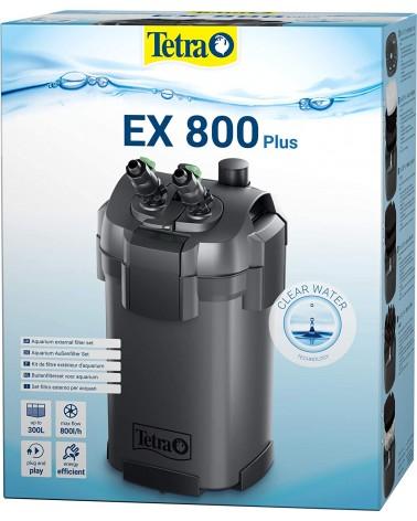 Tetra EX 800 Plus Filtro esterno