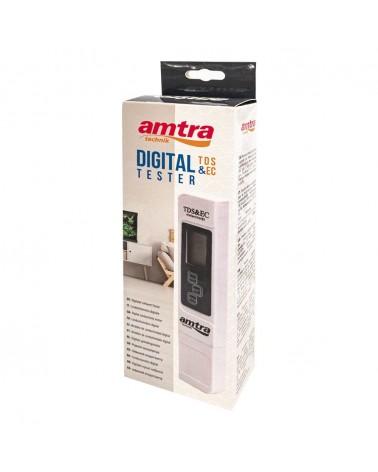 AMTRA Conduttivometro & TDS Tester ATC