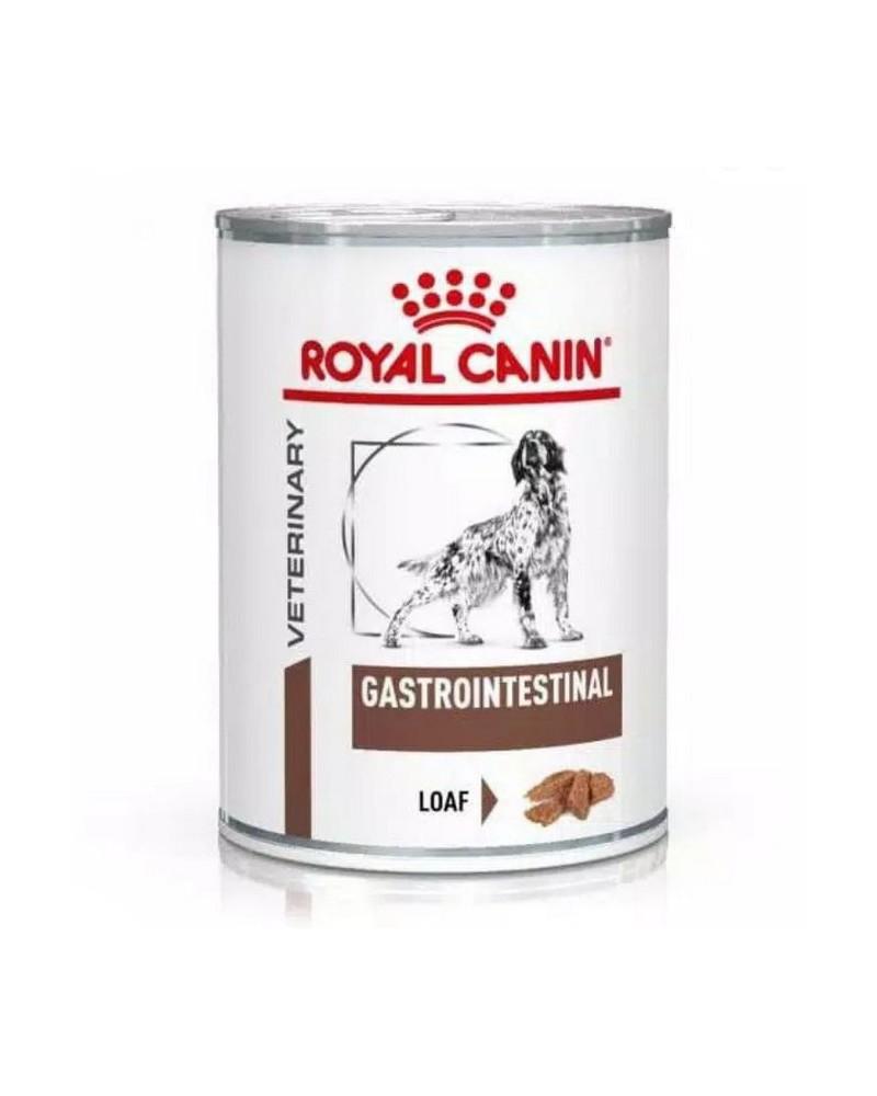 Royal Canin Cani Veterinary Gastrointestinal patè 410 Gr