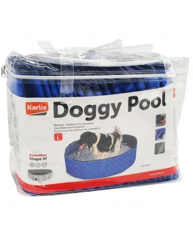 Karlie Doggy Pool piscina Flamingo 160x30 cm