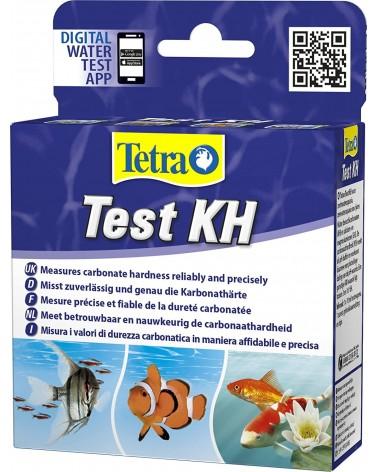 Tetra Test durezza carbonatica KH