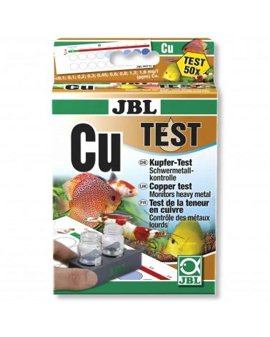 JBL Test Rame Cu