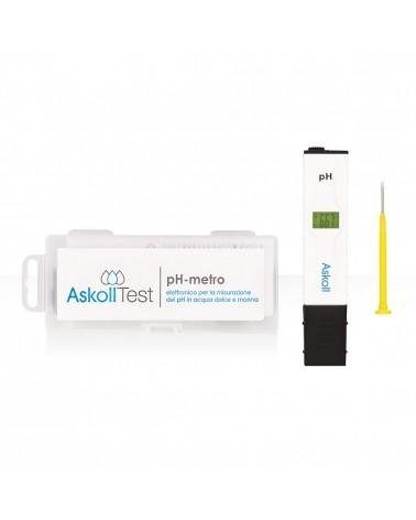 Askoll pH Test pHmetro digitale
