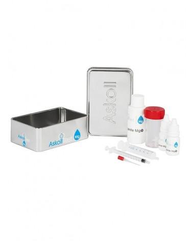 Askoll Test Magnesio Mg acqua marina