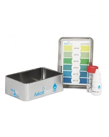Askoll Test pH acqua dolce
