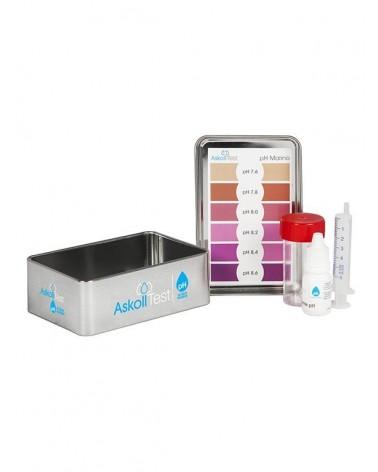 Askoll Test pH acqua marina