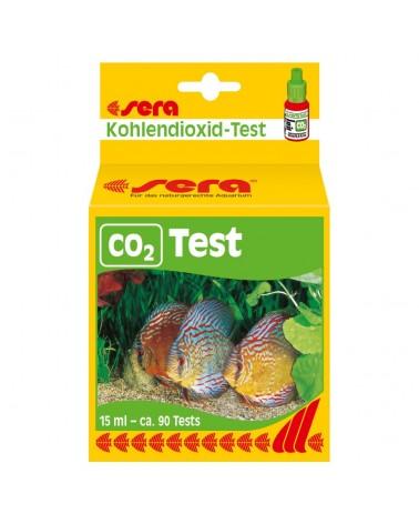 Sera Test CO2 Kit permanente
