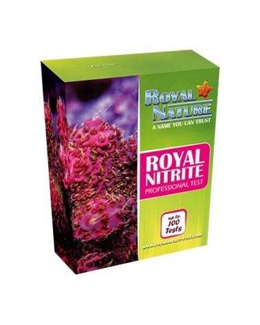 Royal Nature test Nitriti NO2 acqua marina