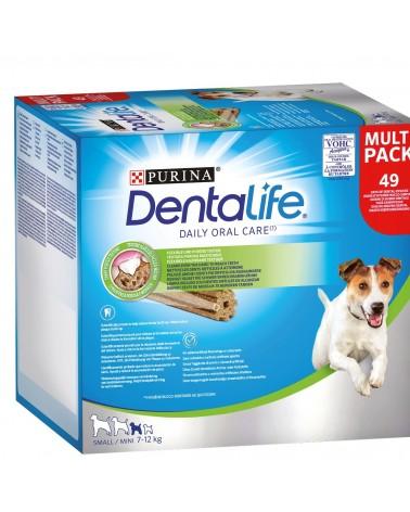 Dentalife Stick Cani Small da 805g MultiPack 49 pezzi