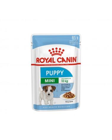 Royal Canin Puppy mini umido con Pollo 85 Gr