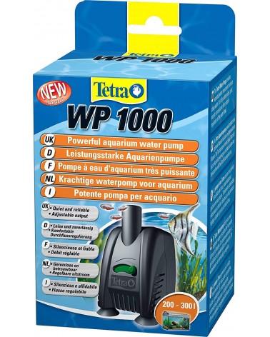Pompa di movimento Tetra WP 1000 per Acquari