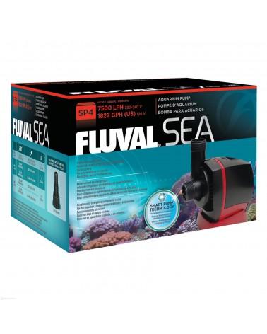 Pompa di movimento Fluval Sea SP4 per Acquari