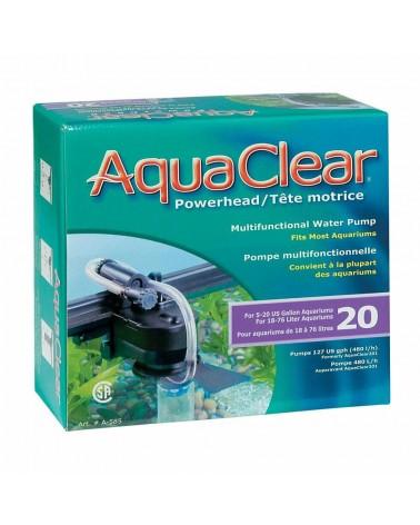 Pompa AquaClear Powerhead 20