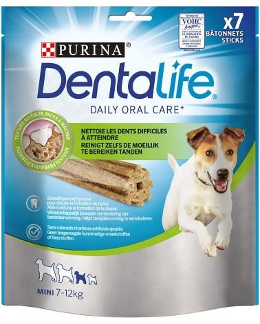 Dentalife Stick Cani Small da 115g x 7 Pezzi