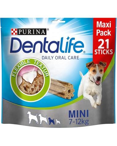 Dentalife Stick Cani Small da 345g MaxiPack 21 Pezzi