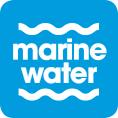 Per acqua marina